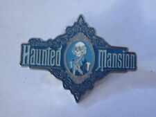 Disney Trading Pins Loungefly Haunted Mansion Cameo