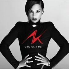 Alicia Keys - Girl on Fire [New Vinyl]