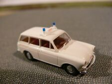 1/87 Brekina VW 1500 Variant Gendamerie Österreich A