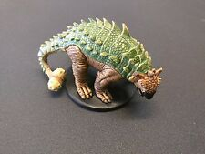 D&D Dungeons & Dragons Miniatures Desert of Desolation Macetail Behemoth #6