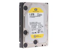 Western Digital Re WD1004FBYZ 1TB Datacenter Capacity Hard Disk Drive - 7200 RPM