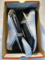 Nike Metcon 6 FlyEase- Black/White/Light Smoke Grey sz: 12M / 13.5W (DB3790-010)
