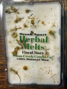 New Scents ~ Swan Creek ~ Drizzle Melts ~ Herbal Melts ~ Select Your Favorites