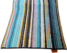 MISSONI HOME BATH MAT JAZEL 170 100% COTTON 60x90 cm BRANDED PACK 23.5 x 35.4 in