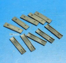 Australian L1A1 SLR 7.62mm Rifle Stripper Clips x 10