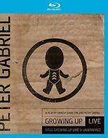 Peter Gabriel: Still Growing Up Live And Unwrapped/Growing Up... (DVD + Blu-ray)