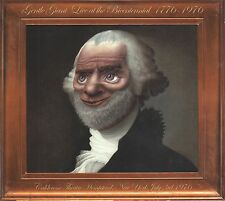 Gentle Giant 2 CD 's Live At The Bicentennial 1976 comme neuf