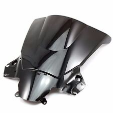 Double Bubble Motorcycle Windshield Shield for Honda CBR250R 2011-2013