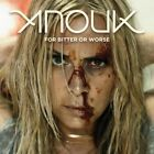 Anouk - For Bitter Or Worse (NEW & SEALED CD 2009)