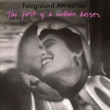 Fairground Attraction - The First Of A Million Kisses (Expanded Editio (NEW 2CD)