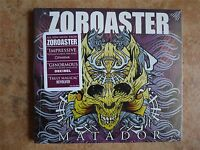 ZOROASTER-Matador (US IMPORT) CD NEW