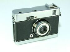 MMZ Chaika 1 35mm Half Frame Viewfinder Camera USSR