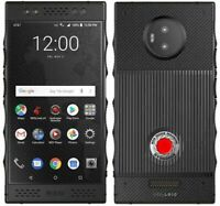 RED Hydrogen One Media Machine 128GB Factory Unlocked Rugged Smartphone