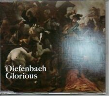 (AC869) Diefenbach, Glorious - DJ CD