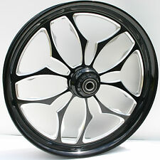 "Suzuki Hayabusa Custom  Wheels "" The Thrasher"" by FTD Customs"