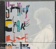 Stanley Clarke: Live 1976 - 1977 - CD