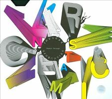 INVERSE CINEMATICS - PASSIN' THROUGH (NEW CD)