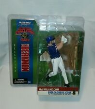 ☆ LANCE BERKMAN Figure McFarlane Sportspicks 2003 BIG LEAGUE HOME RUN CHALLENGE