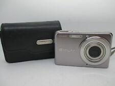 Casio EXILIM CARD EX-S770 7.2MP Digital Camera - silver