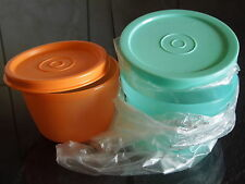 Tupperware Rumpelstilzchen / Behälter / Dose / Uno - Duo  **NEU&OVP**