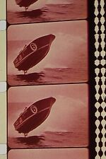 CHAMPION SPARK PLUGS COMMERCIAL 16MM FILM MOVIE ROLLED NO REEL F74