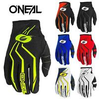 O'Neal Element MX Handschuhe Motocross DH Downhill Enduro Mountainbike MTB Quad