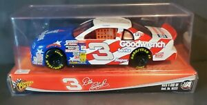 1:24 WINNERS CIRCLE 2004 1996 #3 GM GOODWRENCH OLYMPICS DALE EARNHARDT SR