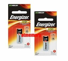 2pcs Energizer A23 23A 12V ALKALINE BATTERY A23BP1 in Sydney