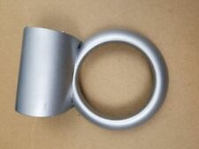 Genuine R50 R53 MINI Cooper Cup Holder Silver Surrounding Trim