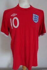Camisetas de fútbol de selecciones nacionales Umbro talla L
