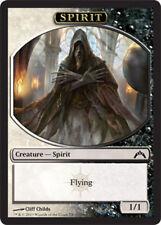 4X 1/1 Gold Flying Spirit Token (7/8) NM Gatecrash MTG Magic Beckon Apparition