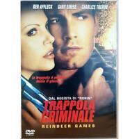 Trappola Criminale - DVD Ex-NoleggioO_ND004082
