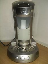 Philips Senseo HD 7852/50 silber mit 18 Monaten Garantie Top Kaffee pad