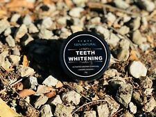 ACTIVATED CARBON CHARCOAL 100% NATURAL TEETH WHITENING COCO POWDER 1 DAY SHIP!