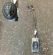 RENAULT MEGANE Mk2 2.0 Gear Change Cable 02 to 10 6 Speed MTM B/&B 344453493R New