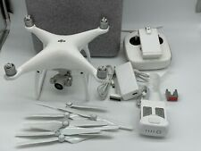 DJI Phantom 4 Drohne, Quadrokopter mit 4K Kamera - gebraucht