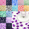 6000 Mixed Acrylic Scatter Wedding Table Decoration Crystals Diamonds Confetti
