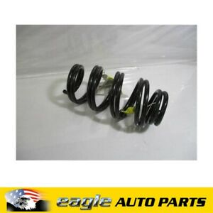 SAAB 9-3 FRONT COIL SPRINGS 2009 - 2011 NEW GENUINE # 12778029
