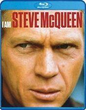 I Am Steve McQueen - Blu-ray Region 1