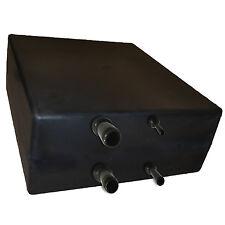 Fresh/Acque Reflue Cisterna Contenitore potabile Nero 59 L-CAMPER/CARAVAN/Barca
