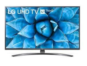 """Lg TV LED 55"""" 55UN74003 ULTRA HD 4K SMART TV WIFI DVB-T2 (0000043369)"""