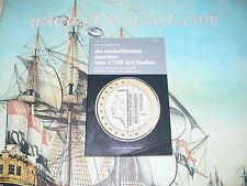 Mevius:2001  Speciale catalogus van de nederlandse munten van 1795 tot heden