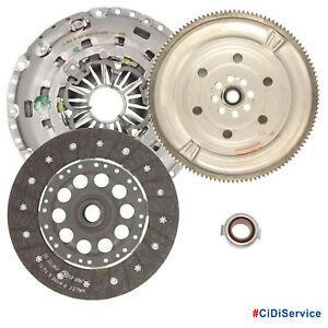 Kupplungssatz + Schwungrad LuK Honda Civic VIII VII 2,2 Cc Ctdi 103KW 140 Cv