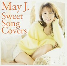 May J - Sweet Song Covers: Deluxe Edition [New CD] Deluxe Edition, Hong Kong - I