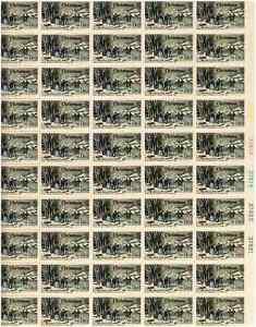 Scott #1703.. 13 Cent.. Christmas ..  Sheet of  50