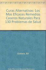 Curas Alternativas: Los Mas Eficaces Remedios Caseros Naturales Para 130 Problem