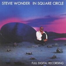 Musik-CD-Stevie Wonder's Alben aus Japan
