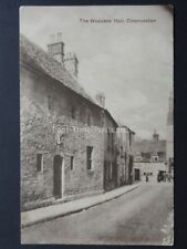Gloucestershire: The Weavers Hall, Cirencester c1911 Pub by W.Dennis Moss