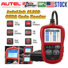 Autel OBD2 Dagnostic Scanner Automotive Engine Fault Code Reader CAN Scan Tool