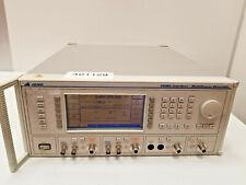 Ifr Marconi 2026q Cdma Interferer Multisource Generator 2ch